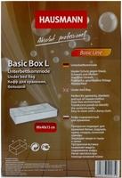 Кофр для хранения Hausmann 2B-28040 подкроватный кофр для хранения вещей 31 век tx 1338