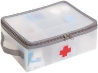 Кофр для хранения медикаментов Hausmann 4W-107, 9 отделений