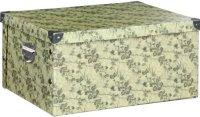 Коробка для хранения Hausmann HM-9742-1, 35x25x17,5 см.