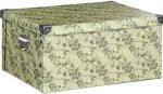 Коробка для хранения Hausmann HM-9744-1, 45x35x22,5 см.