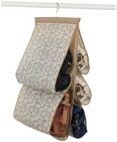 Чехол для хранения сумок Hausmann 3A-34272P, 42х72 см.