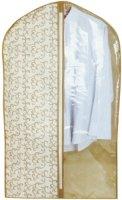 Чехол для костюмов, пиджаков Hausmann AC005-2, 60x100 см.