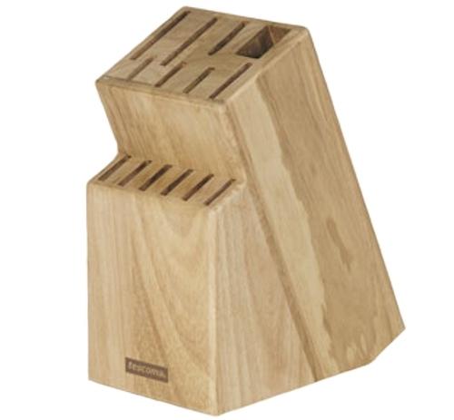 Купить Блок деревянный Tescoma, 869508 для 8+6 ножей