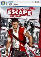 Игра для PC Deep Silver Escape Dead Island