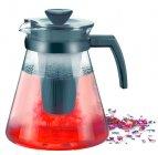 Стеклянный чайник Tescoma Teo 646622 1,25 л. с ситечком