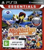 Игра для PS3 Sony ModNation Racers (Essentials)