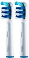 Насадка для зубной щетки Braun Oral-B TriZone EB30-2 2 шт.