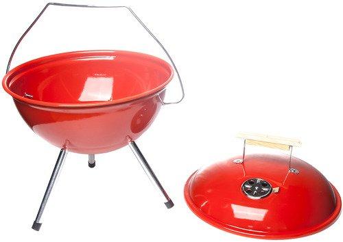 Барбекю landmann 0416 35 см печь барбекю на улице