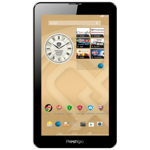 Prestigio tablet repair
