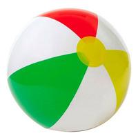 Купить Мяч надувной Intex, Glossy Panel Ball 41 см. (INT59010NP)