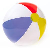 Купить Мяч надувной Intex, Glossy Panel Ball 51 см. (INT59020NP)
