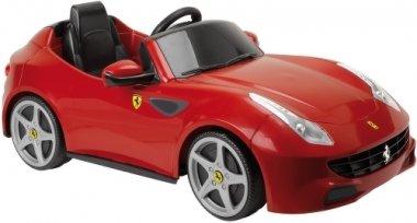 d6bf39c1 FEBER INTERNATIONA Ferrari FF 6V (800007680) – купить электромобиль ...