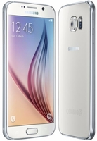 Смартфон Samsung Galaxy S6 32Gb White
