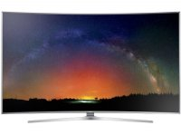 3D Ultra HD (4K) LED телевизор SAMSUNG UE78JS9500T