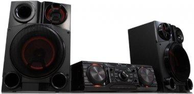 Музыкальный центр CM8350 - купить музыкальный центр LG CM8350 по ... 41613afa112