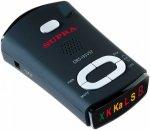 Автомобильный радар-детектор Supra DRS-I35VST