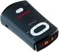 Автомобильный радар-детектор Supra