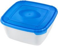 Емкость Plast Team Polar Microwave 2,5 л (PT9677), цвет в ассортименте