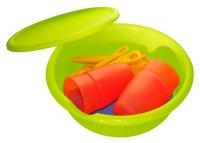 Набор для пикника Plast Team 4 персоны Green (РТ9124)
