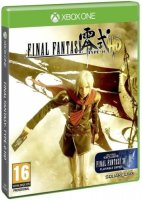 Игра для Xbox One Square Enix Final Fantasy Type-0 HD