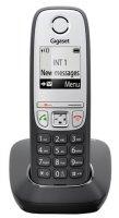 DECT-телефон Gigaset A415 Black