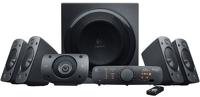 Акустическая система Logitech Z-906 Speaker System 5.1