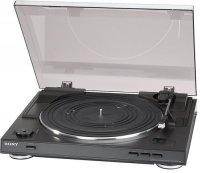 Проигрыватель виниловых дисков Sony PS-LX300USB