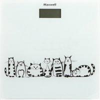 Весы Maxwell MW-2675