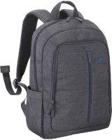 "Рюкзак для ноутбука RIVACASE 7560 15-16"" Grey"