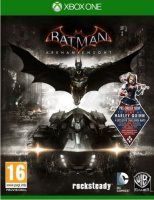 Игра для Xbox One WB Batman: Рыцарь Аркхема