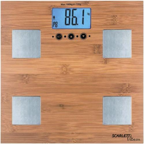 Весы scarlett sc-215 silver – отзывы владельцев интернет-магазин.