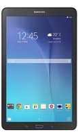 SAMSUNG GALAXY TAB E 3G 8GB BLACK (SM-T561NZKASER)