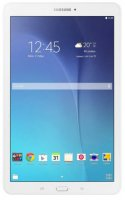 Планшет Samsung Galaxy Tab E 3G 8GB White (SM-T561NZWASER)