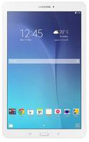 SAMSUNG GALAXY TAB E 3G 8GB WHITE (SM-T561NZWASER)