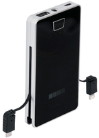 INTERSTEP PB4005 LIGHTNING 4000 MAH