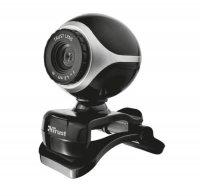 Веб-камера Trust Exis 17003