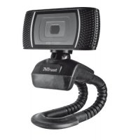 Веб-камера Trust Trino HD Video 18679