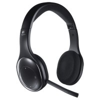 Беспроводная Bluetooth-гарнитура Logitech H800 Wireless Headset