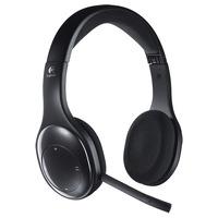 Logitech headset wireless
