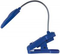 Настольный светильник ЭРА NLED-420-1.5W Blue