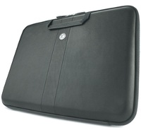 Купить Сумка для ноутбука Cozistyle, Smart Sleeve Leather для Apple MacBook Air/Pro Retina 13 Black (CLNR1309)
