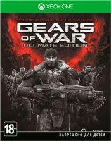 Игра для Xbox One Microsoft Gears of War: Ultimate Edition
