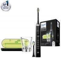 Электрическая зубная щетка Philips HX9352/04 Sonicare DiamondClean