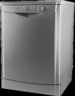 Посудомоечная машина Indesit DFG 26B1 NX EU