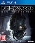 Игра для PS4 Bethesda Dishonored. Definitive Edition