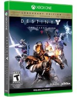 Игра для Xbox One Activision Destiny: The Taken King. Legendary Edition