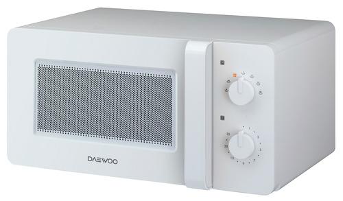Daewoo микроволновка