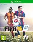 Игра для Xbox One EA FIFA 16