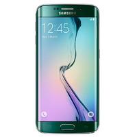 Смартфон Samsung Galaxy S6 Edge 32Gb Green