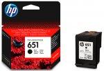 Картридж HP 651 Black (C2P10AE)